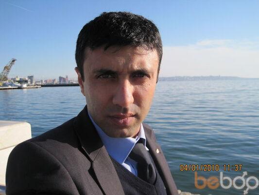 Фото мужчины Kamrano, Баку, Азербайджан, 38