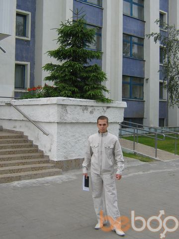 Фото мужчины nikola, Минск, Беларусь, 32