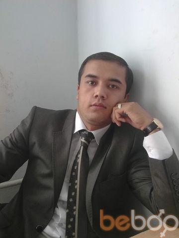 Фото мужчины Герой, Душанбе, Таджикистан, 30