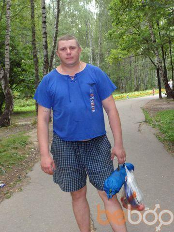 Фото мужчины gagarik78, Москва, Россия, 38