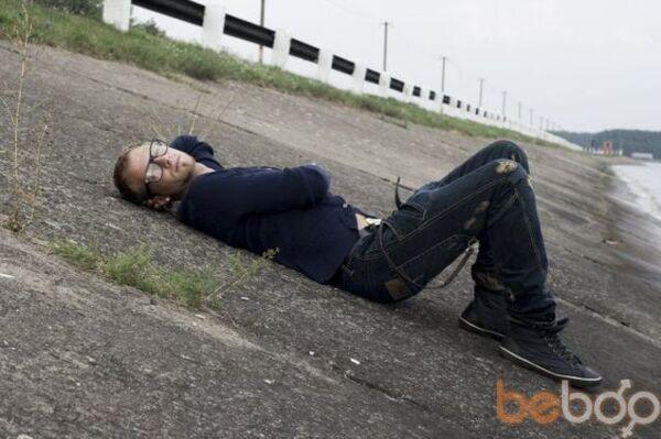 Фото мужчины glamorous, Гродно, Беларусь, 28
