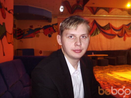 Фото мужчины алекс, Мытищи, Россия, 34