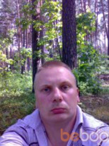 Фото мужчины dimo13, Вильнюс, Литва, 43