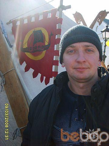 Фото мужчины denwer, Витебск, Беларусь, 40