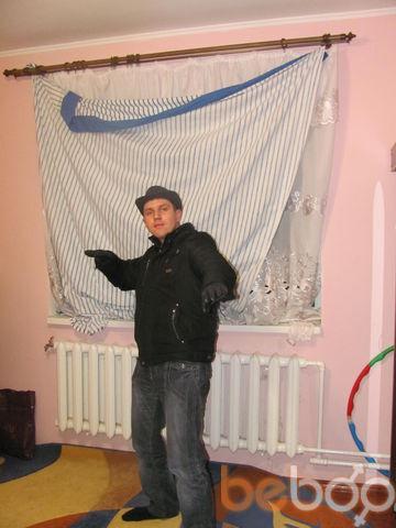 Фото мужчины КАЗАНОВА, Иршава, Украина, 27