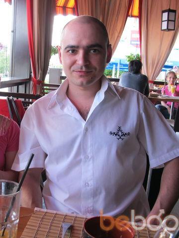 Фото мужчины yarik, Киев, Украина, 36
