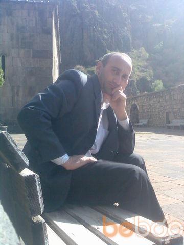 Фото мужчины gagjan263646, Ереван, Армения, 37
