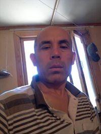 Фото мужчины Али, Омск, Россия, 45