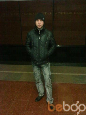 Фото мужчины kinder, Киров, Россия, 24