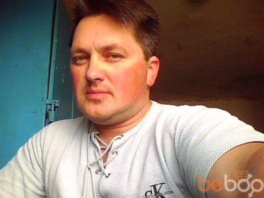 Фото мужчины gewa, Минск, Беларусь, 48