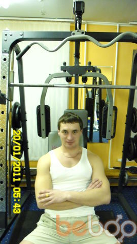 Фото мужчины serg, Гродно, Беларусь, 31