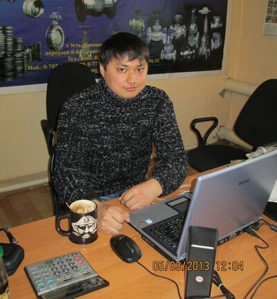 Фото мужчины Марат, Усть-Каменогорск, Казахстан, 27