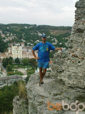 Фото мужчины Просто Я, Ровно, Украина, 44