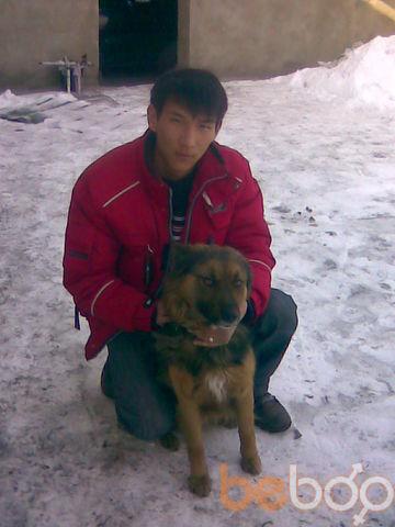 Фото мужчины Meder, Бишкек, Кыргызстан, 29