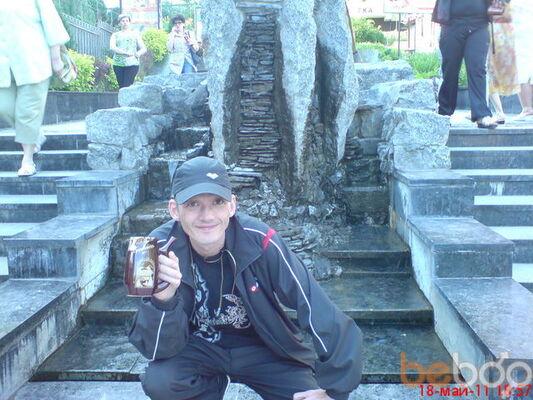Фото мужчины sashok, Одесса, Украина, 43