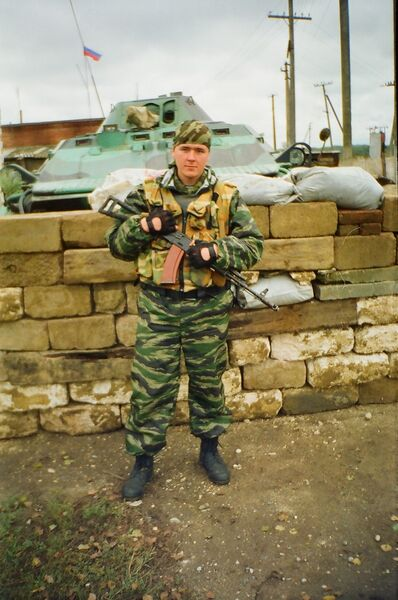 Фото мужчины Андрей, Чебоксары, Россия, 43