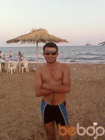 Фото мужчины vuqarmmc, Баку, Азербайджан, 30