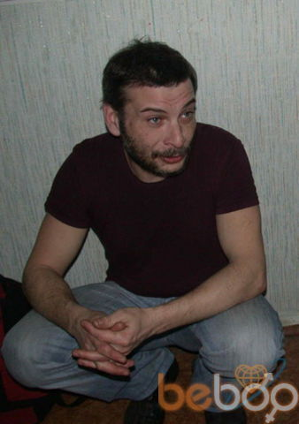Фото мужчины snally, Москва, Россия, 52