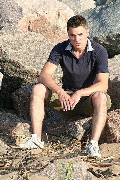 Фото мужчины Семён, Краматорск, Украина, 39