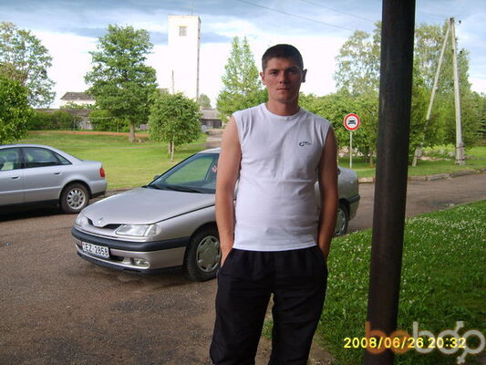 Фото мужчины polister, Рига, Латвия, 37
