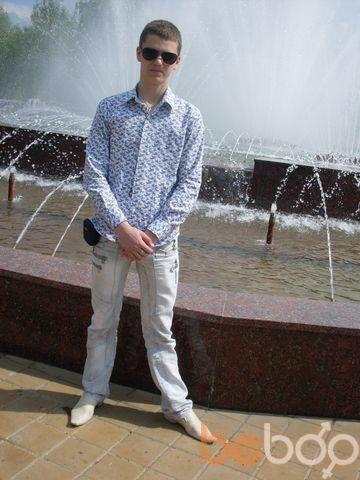 Фото мужчины Кирилл, Солигорск, Беларусь, 24