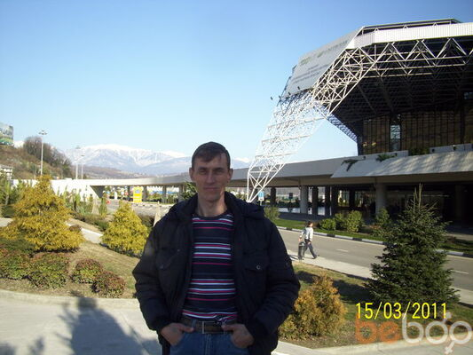 Фото мужчины Akexandr, Сызрань, Россия, 40