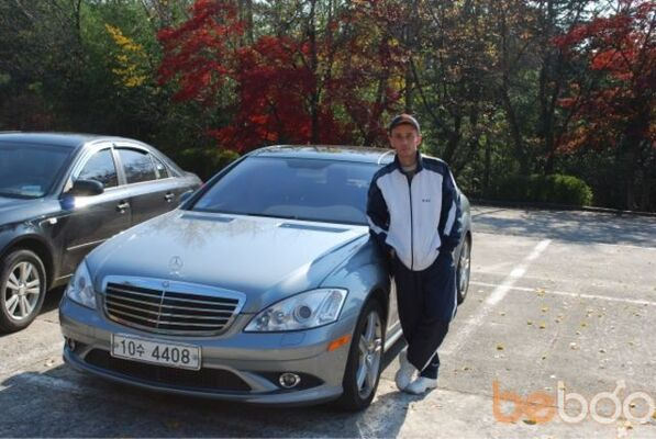 Фото мужчины adam, Ташкент, Узбекистан, 42