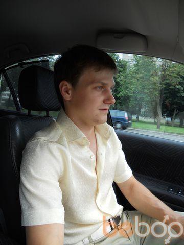 Фото мужчины Kik1986, Минск, Беларусь, 30