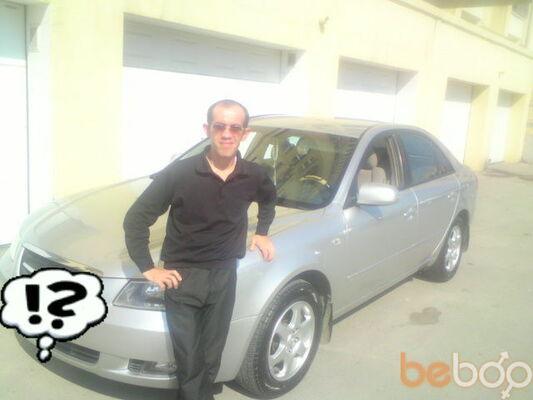 Фото мужчины Qismet, Баку, Азербайджан, 42