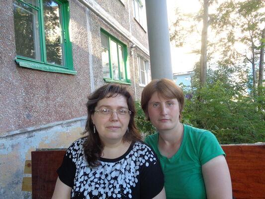 Фото девушки Светлана, Апатиты, Россия, 37