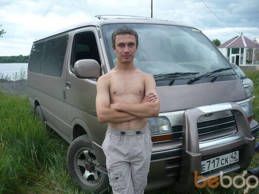 Фото мужчины KoSS, Прокопьевск, Россия, 38