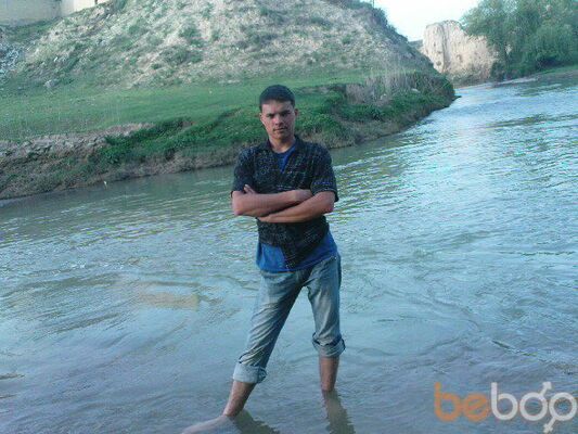 Фото мужчины XPEH_BAM, Янгиюль, Узбекистан, 28