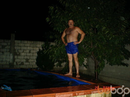 Фото мужчины sultan, Кишинев, Молдова, 48