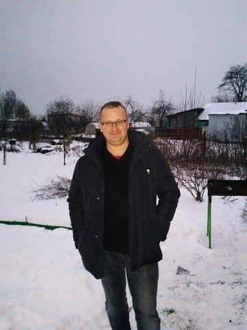 Фото мужчины евгений, Балахна, Россия, 44
