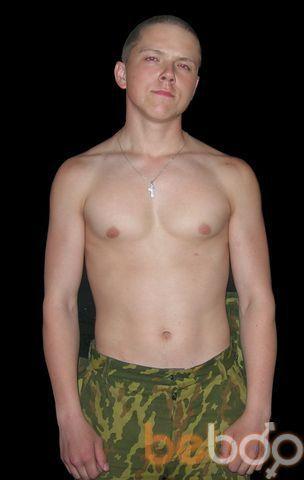 Фото мужчины Sanyok, Полоцк, Беларусь, 28