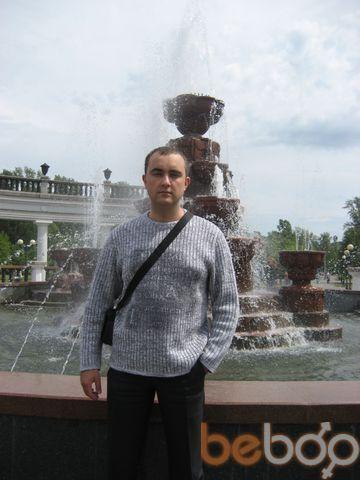 Фото мужчины accordh, Новокузнецк, Россия, 34