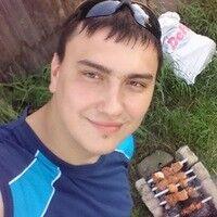 Фото мужчины Сергей, Красноярск, Россия, 27