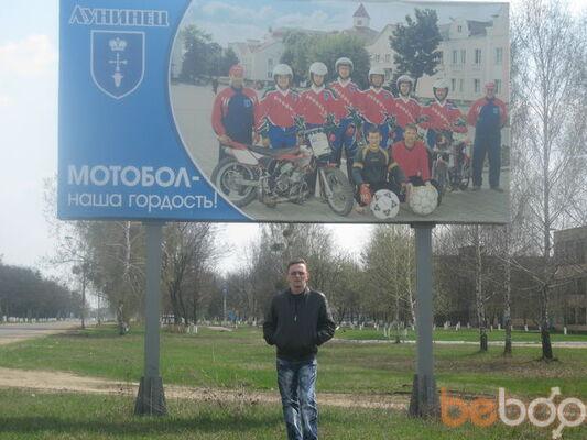 Фото мужчины serjik, Брест, Беларусь, 41