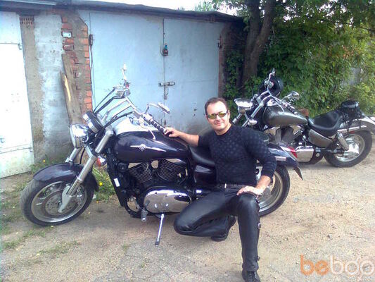 Фото мужчины FREERAIDER, Минск, Беларусь, 34