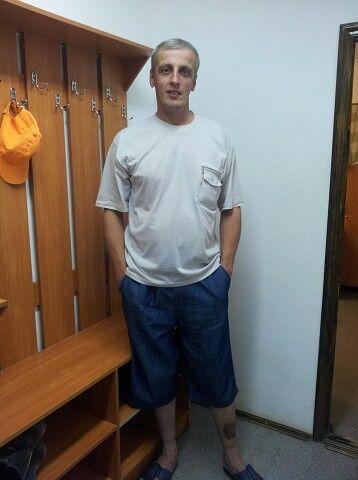 Фото мужчины Сергей, Тараз, Казахстан, 40