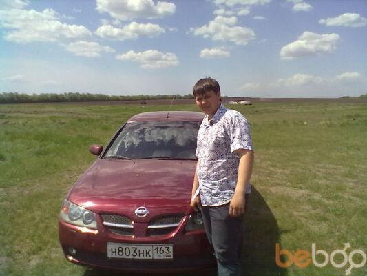 Фото мужчины Driver6372, Самара, Россия, 23