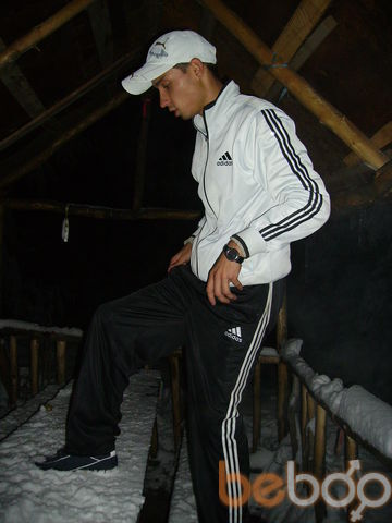 Фото мужчины ромео, Алматы, Казахстан, 28