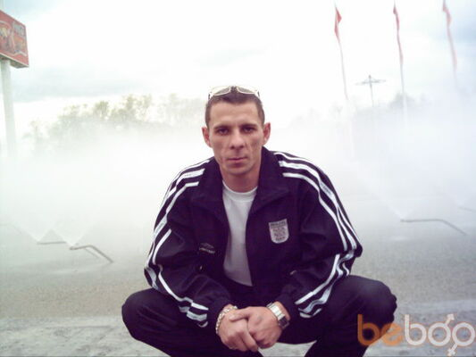 Фото мужчины sam_volk, Москва, Россия, 39