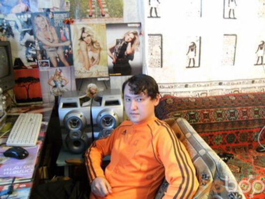 Фото мужчины britnis, Краснодар, Россия, 37