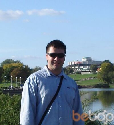 Фото мужчины Ромео, Тольятти, Россия, 40