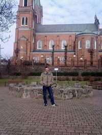 Фото мужчины Сергей, Згеж, Польша, 30