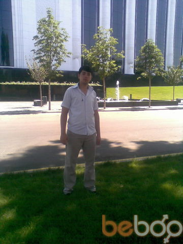 Фото мужчины Manchester, Ташкент, Узбекистан, 29