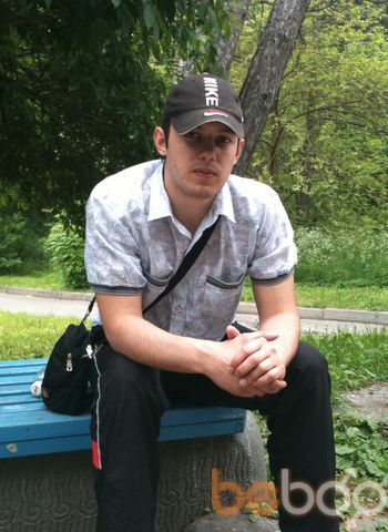 Фото мужчины denis, Москва, Россия, 32