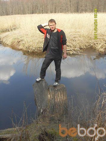 Фото мужчины sanmen, Кричев, Беларусь, 24