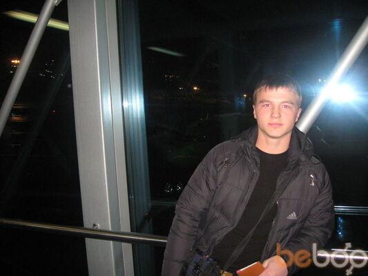 Фото мужчины Blondin, Красноярск, Россия, 30